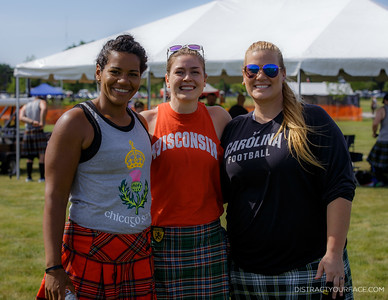 The 31st Annual Scottish Festival & Highland Games | June 16, 2017