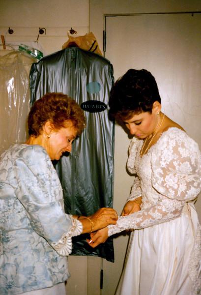 1988 Graham Wedding
