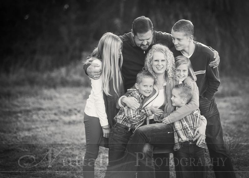Heideman Family 08bw.jpg