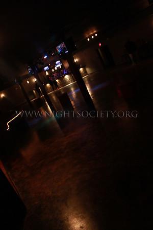 Insider at the grand opening of Club Lavish 11-05-11