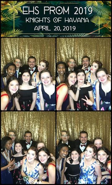 EHS Prom 2019