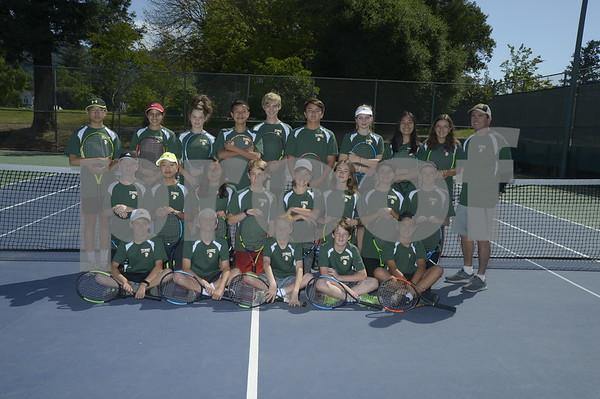4-30-19 Fisher Tennis