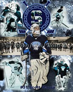 #31 Scott Massa Collage Review