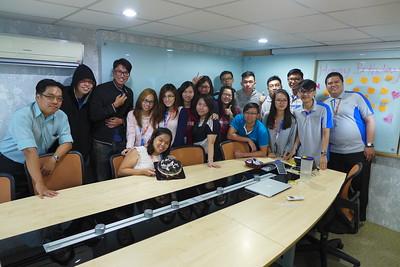 Ooi Poh Yan Birthday