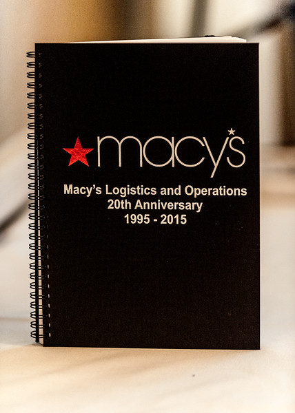 Macy's MLO Leadership Conference Day II