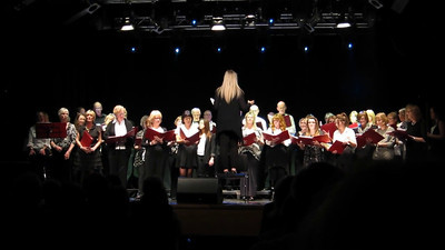 Clitheroe Grand Choir 20120302
