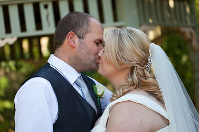 Natalie and Lindsay - Wedding
