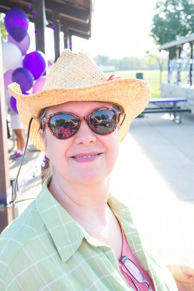 Purple Stride 2017 Des Moines