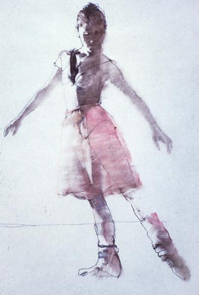 Ballet #73 (c1980s)