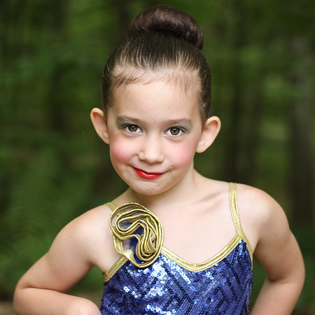 Center Stage Dance Recital | 2015