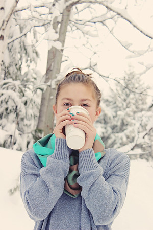 Images from folder hailey's winter photos