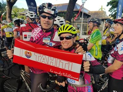 2018 Santana Tahiti Highlights