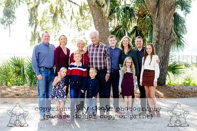 R Maine's Family 2020
