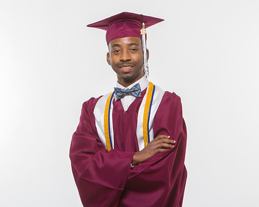 Larrance Grad Session
