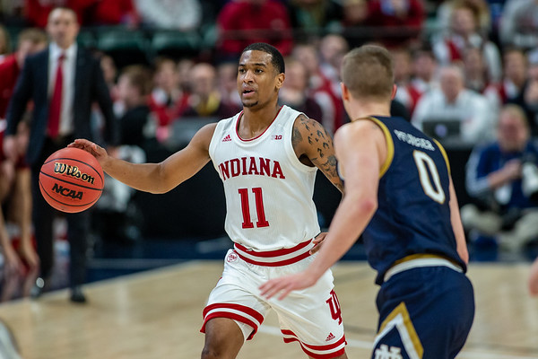 Indiana Men's Basketball