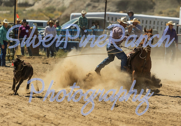 Meeteetse Labor Day Rodeo 2018