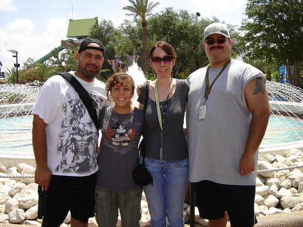 2012 07 - San Antonio