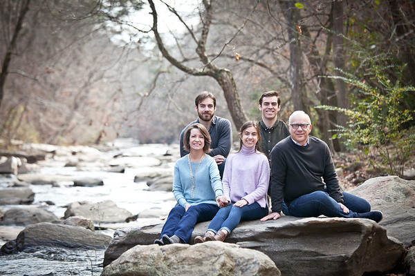 Birley Family