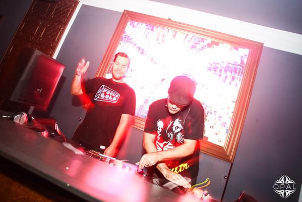 2/6 [White Noize Live@Opal]