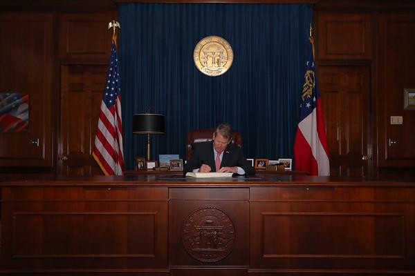 05.10.2021 Budget Bill Signing