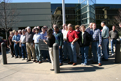 BTAC - Group Picture 01/31/06
