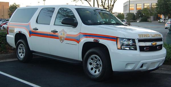 Whiteville Rescue Unit