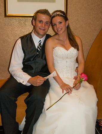 Mundt Wedding 2007