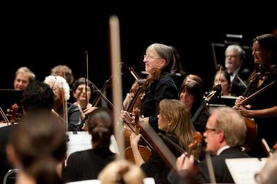 Zellerbach Concert January 20th,2011