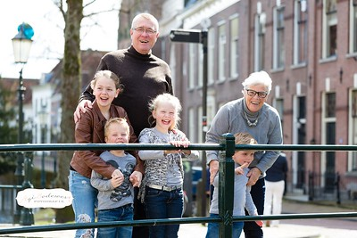 Familiefotografie Amersfoort