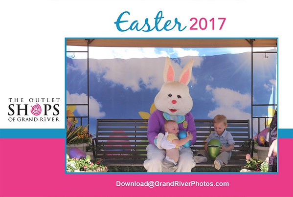 OSGR Easter 2017