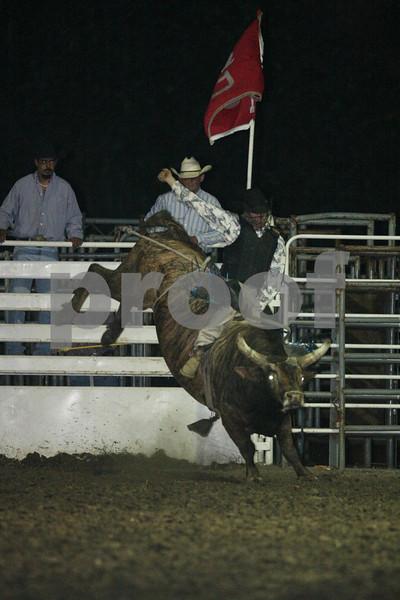 Odessa Rodeo 6-18-09