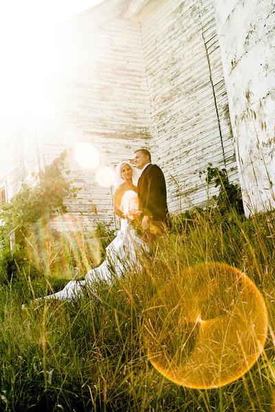 Lund-Mauch Wedding