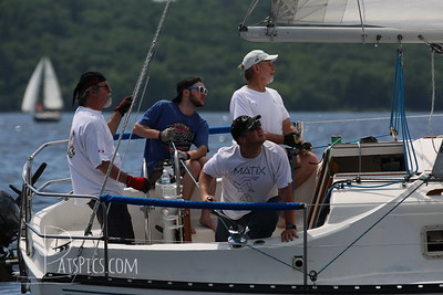 Dave O'Donnell Memorial Regatta - Race 1