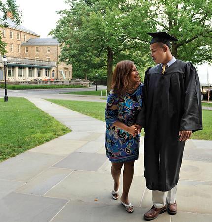 2012 Pan-African graduation