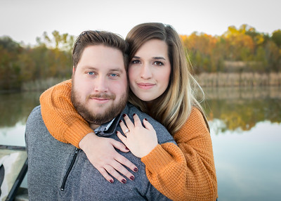 stephan and emily engagement 2018