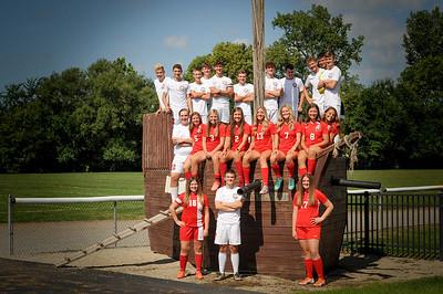 2020 BHS Soccer Seniors (Class of 2021)