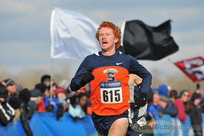 Featured Gallery 2 - 2013 NCAA D1 XC Championships