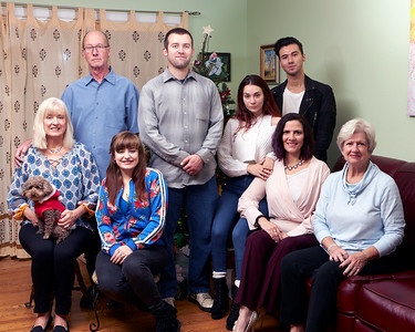 LASLEY-PAYNE FAMILY