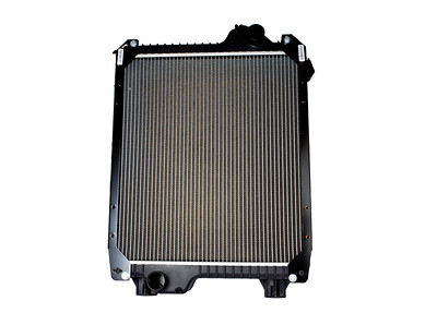 CASE MXM NEW HOLLAND TM SERIES RADIATOR 87352191
