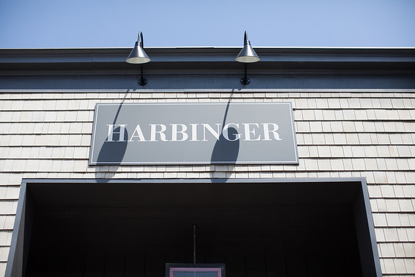17 Open House- Harbinger