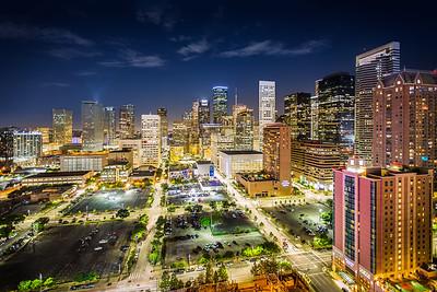 Houston 2016