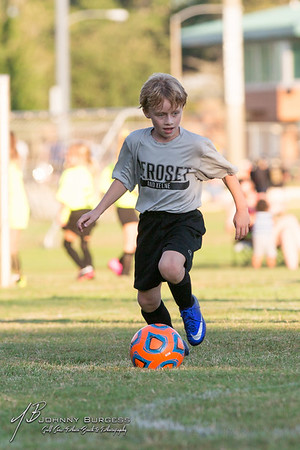 2016 Gulf Breeze Soccer