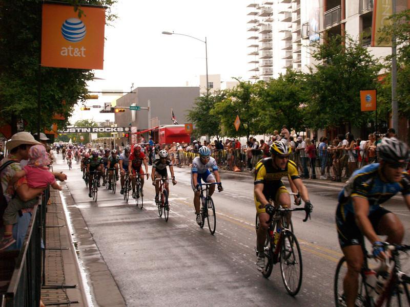 Bike Race June08