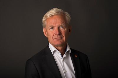 Jan Egeland Press Photos