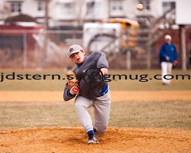 Millburn High School Freshman Baseball 2013