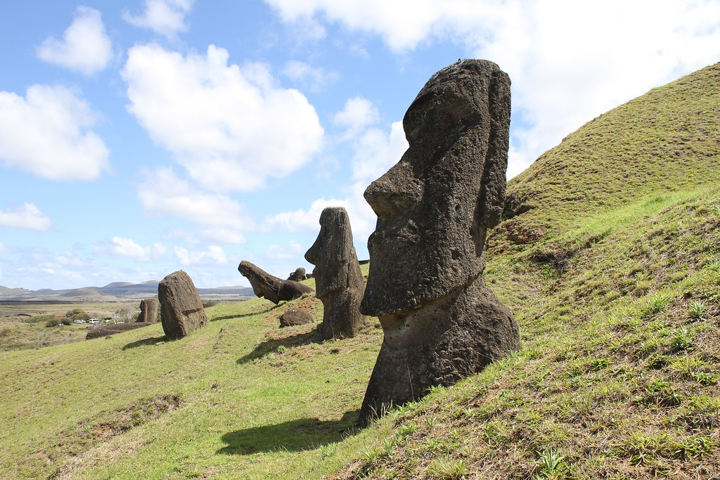 15 Amazing Travel Destinations To See Before You Die - Easter Island
