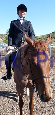 Heartland Ranch, 5-1-2011