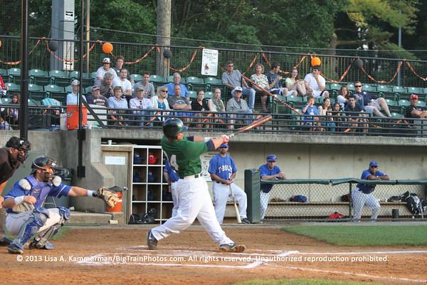 vs. Silver Spring-Takoma Park, 6/19/2013, The Game