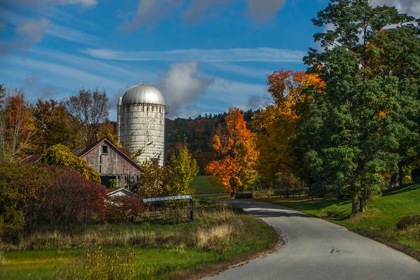 Duffy Road Farm