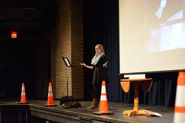 2015-01-30 Independent Seminar Presentations